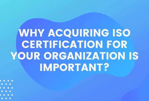 ISO certification A Smart Business Decision