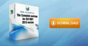 ISO 9001 Download