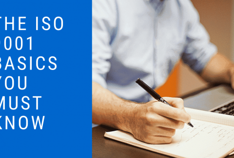The ISO 9001 Basics You Must Know