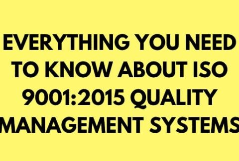 Quality Management Systems Everything You Need to Know