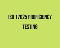 ISO 17025 Proficiency Testing