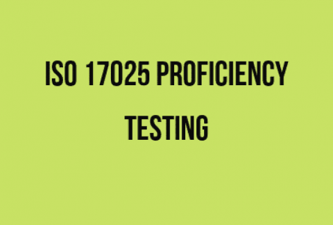 The Importance and Requirements of ISO 17025 Proficiency Testing
