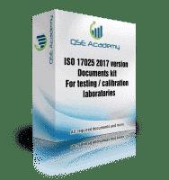 ISO/IEC 17025 2017