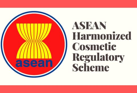 ASEAN Harmonized Cosmetic Regulatory Scheme