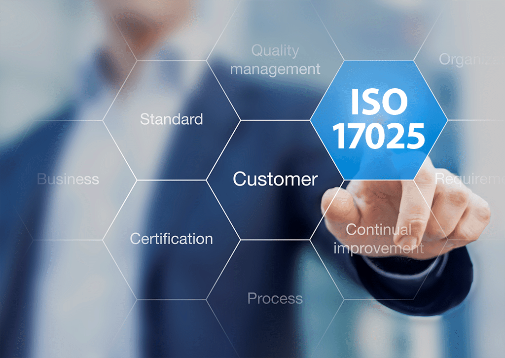 ISO services