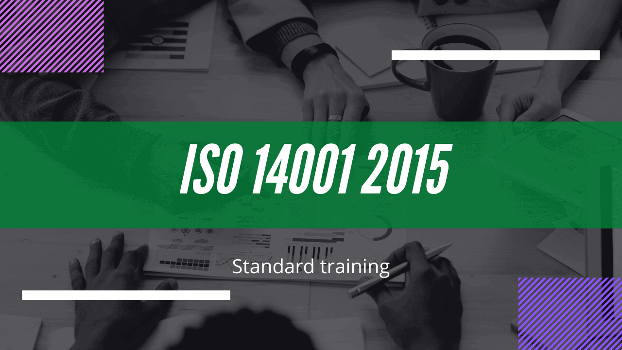 ISO 14025 2015 version course