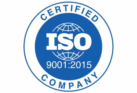 PureAire ISO Certification