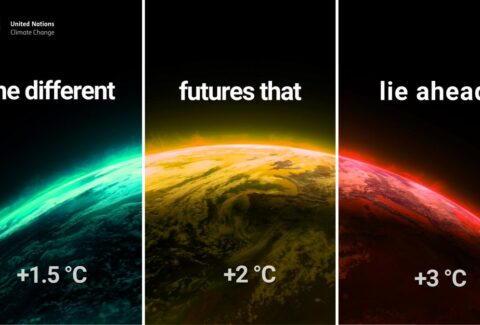Global warming and ISO 14001
